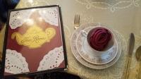 Annual Valentine Tea