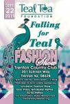 Falling for Teal Fashion Show