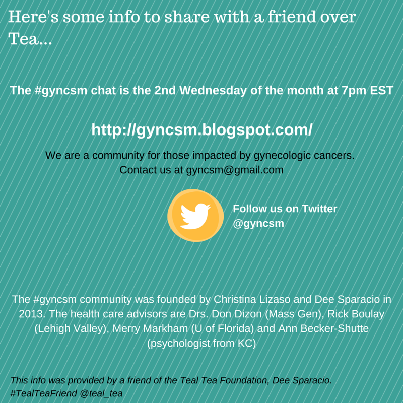 gyncsm community announcement